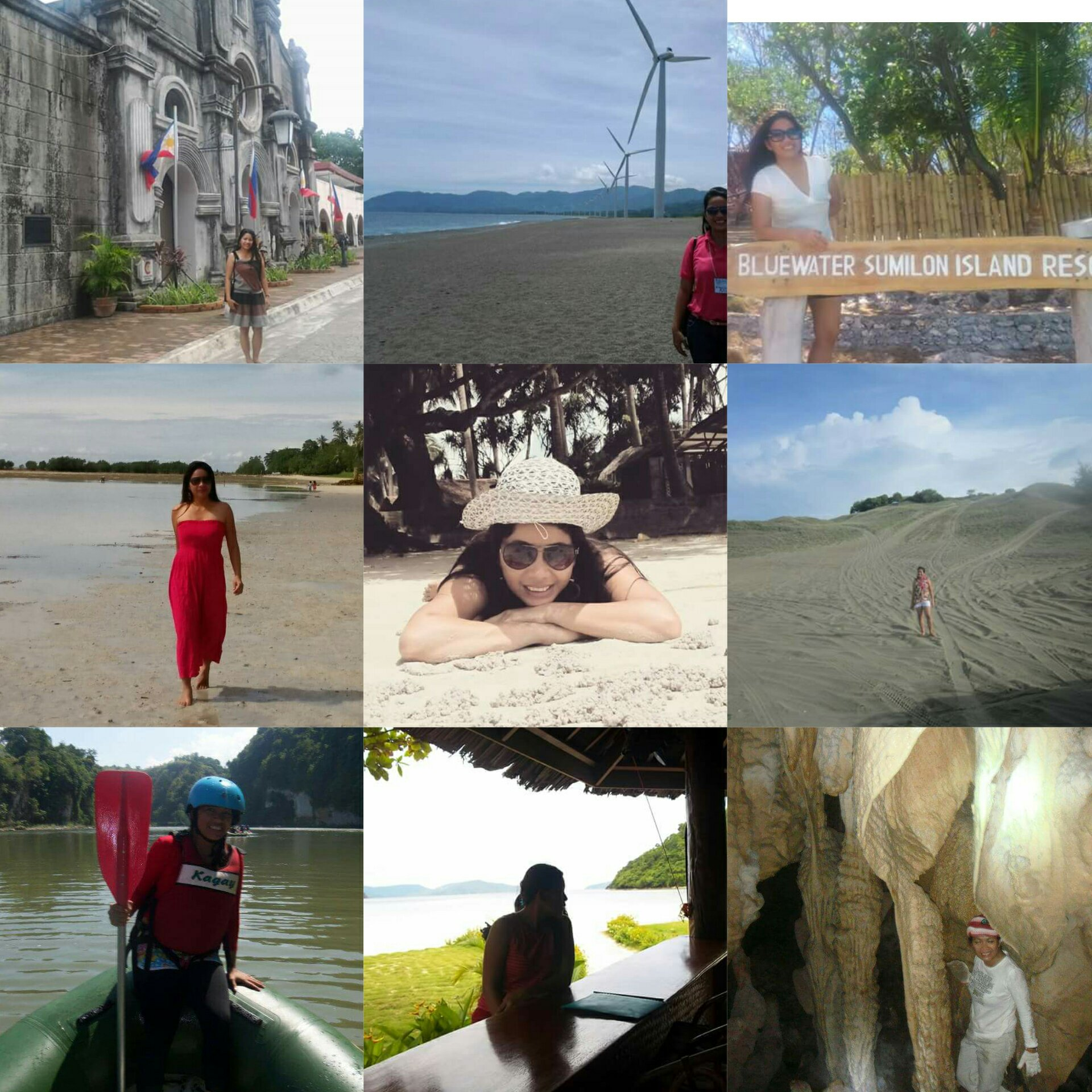 Into you, Millennials of Palawan