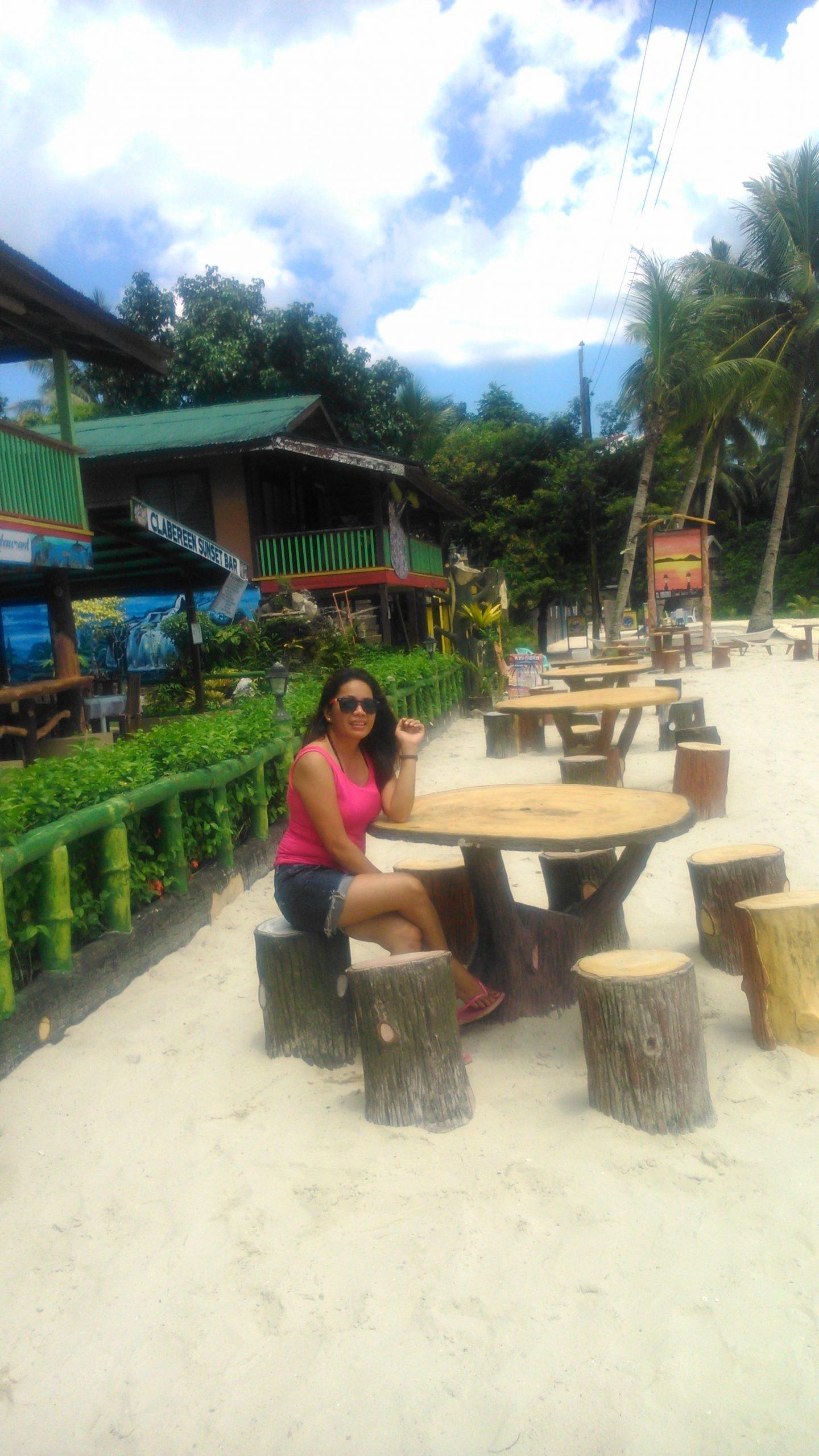 A sincerity of the past in Corregidor, Bataan