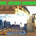 The General Jackson Showboat in Nashville